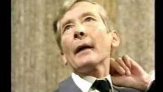 Kenneth Williams...Excellent Chat Show Appearance From 1980