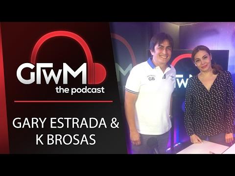 GTWM S05E007 - Gary Estrada and K Brosas on Love, Sex, and Marriage