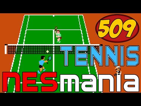 509/714 Tennis - NESMania