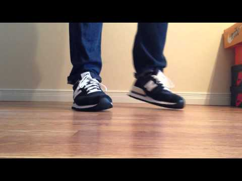 review of new balance 990