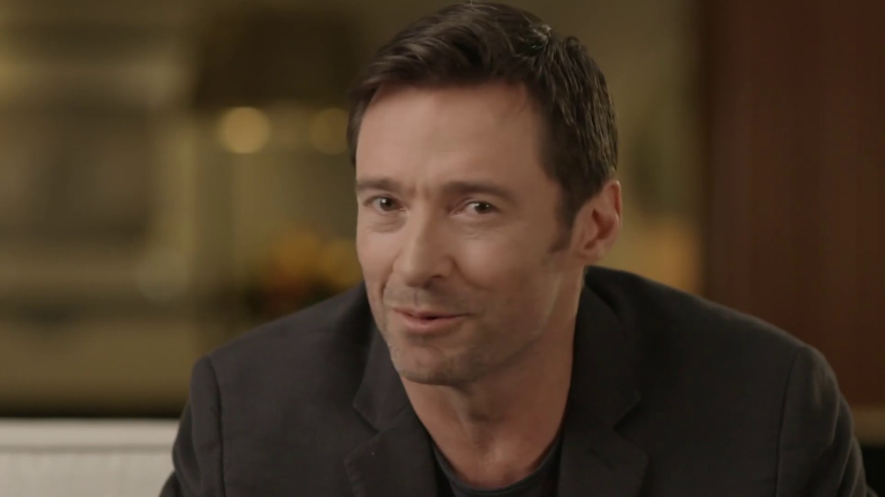 Hugh Jackman - The Man. The Music. The Show. - WORLD TOUR ...
