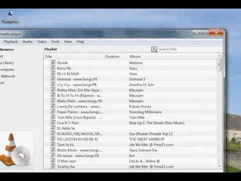 create sansa clip+ playlist (easiest method)
