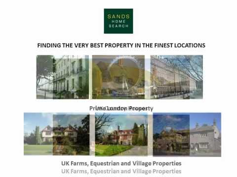 UK Waterside Property For Sale - finding the finest UK water