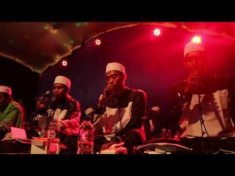 KHOMARUN - GANDRUNG NABI LIVE MANGGARWETAN - ZERA ENTERTAINMENT