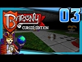 Barony Enter The Dungeon Let S Play Barony Gameplay mp3