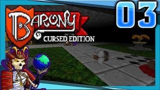 Скачать Barony Enter The Dungeon Let S Play Barony Gameplay