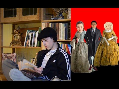 Дневник Гопника - Красное и чёрное. Обзор