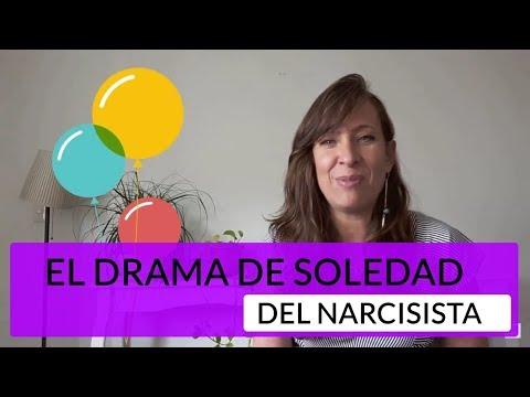 EL DRAMA DE SOLEDAD DE LOS NARCISISTAS