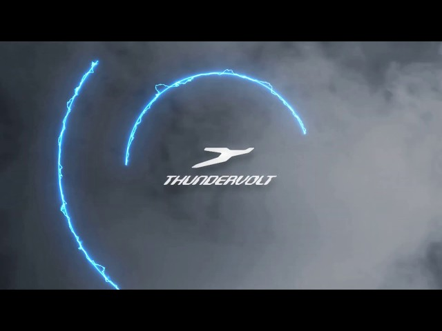 Feel the Volt, testing Thundervolt
