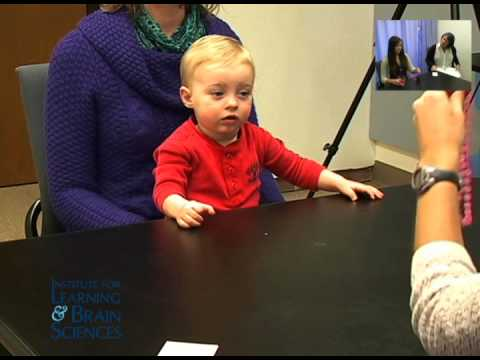Watch What Really Happens When Toddlers See You Angry