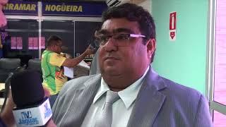 Mauricio Martins fala de sua parceria com o executivo municipal em beneficio das comunidades que representa