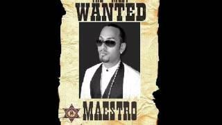 Fusion Mental - Maestro ft. Mexicano 777 (Original Version)