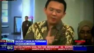 Ahok Pejabat Paling Gila Se~Indonesia