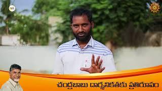 రాష్ట్రం బాగుండాలి అంటే మళ్ళి చంద్రబాబు సీఎం అవ్వలి |Youth About CM ChandraBabu | TDP |TeluguInsider