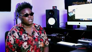 """Writing For Davido Was A Bitter-Sweet Experience"" - TENI 