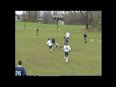 Chazy - Westport Boys D Q-F  10-25-96
