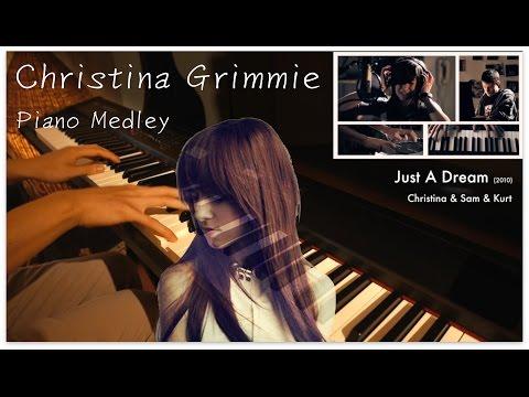 SLSMusic|Christina Piano Medley|A Tribute to Christina Grimmie - Piano Cover