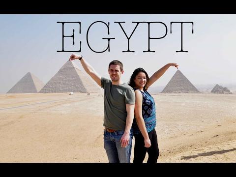 Ep. 1 - Egypt