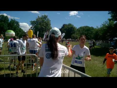 Sztafeta 4x4 km Krotoski-Cichy w NCDC Business Race Szczecin 2016