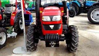 Трактор Foton 504