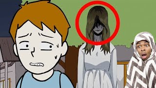reacting-to-true-story-scary-animations-part-13-do-not-watch-before-bed