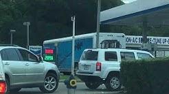 Shortage of Gas  in Dallas,Texas