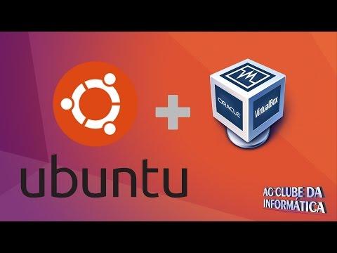 Como Instalar Linux Ubuntu Passo A Passo No Virtualbox