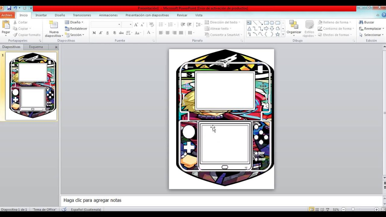 Crea Tus Propias Skins Para New Nintendo 3ds Xl Youtube