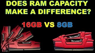 is more ram worth it 8gb vs 16gb