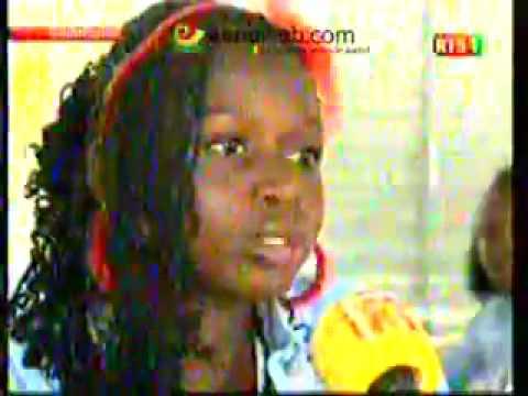 Temoigniage d'une Jeune fille qui avait tentait l'aventure a Dakar pour chercher du travail