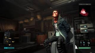 Deus Ex: Mankind Divided - Стелс, Взлом, Аугменты Зрения, Клинок