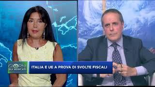 Focus Italia, gli scenari dei CFO - Intervista a Roberto Mannozzi Presidente ANDAF