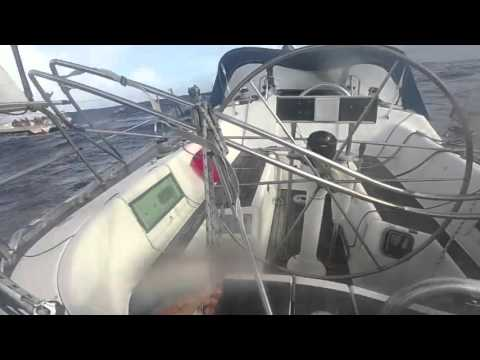Sailors Discover Dead German Sailor During Clipper Boat Race