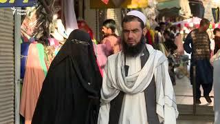 Талибанах дIакхетта Советан эскархо