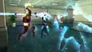 Superfriends / City of Heros Video