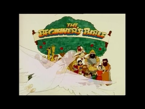 The Beginners Bible Intro in several Languages + Karaoke Version - made 4 Kids TV