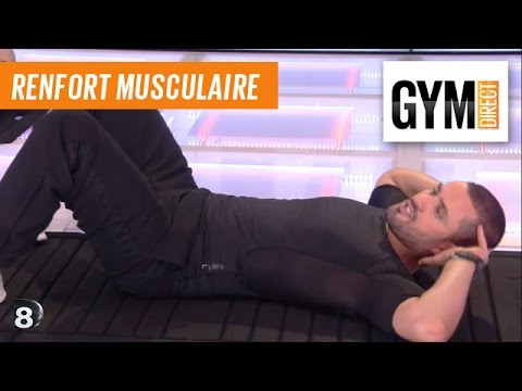 100% Abdos – Renforcement musculaire - 198