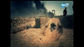 كاميرا برنامج #قصر_الكلام تتجول في معسكر الصاعقة بالشرقية  .. مشاهد تعرض لأول مرة!