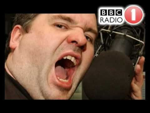 Chris Moyles Parody - The Boy Does Nothing (Plenty!). Adrian Dixon - BBC Radio 1