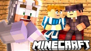 Minecraft Ferajna 4.5- WITAJCIE W MOJEJ SYPIALNI!