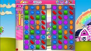 Candy Crush Saga - Level 210 - No boosters ☆☆☆ Top Score