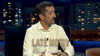 "LATE MOTIV - Pedro Cavadas. ""El doctor milagro"" | #LateMotiv325"