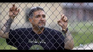 Redemption: The Transformation of a Latin King Boss