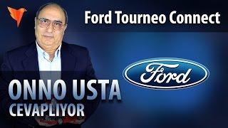 2009 Ford Tourneo Connect egzosdan beyaz duman çıkıyor