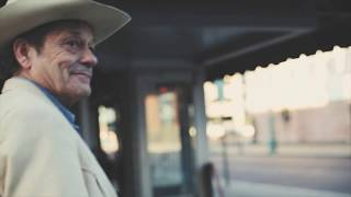 """Charley Crockett-- """"That's How I Got to Memphis"""" (Official Video)"""