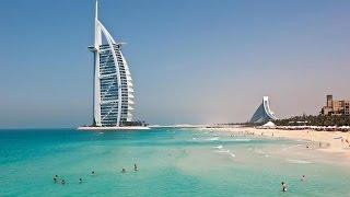 Дубаи - Объединённые Арабские Эмираты