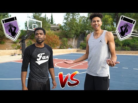 Download Youtube: Who's The BEST SH00TER on YouTube? 1v1 2Hype Basketball Challenge