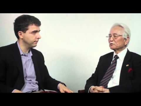 Interview With Mr. Masaaki Imai, The Author Of Gemba Kaizen