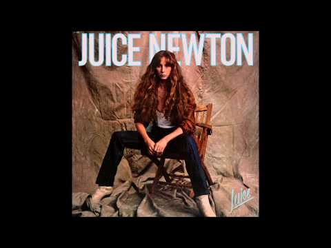 Shot Full Of Love : Juice Newton