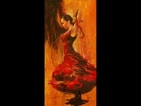 Tango - Flamenco - MUSIC BY ARMIK Travel Video